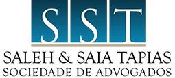 Saleh & Saia Tapias Logotipo